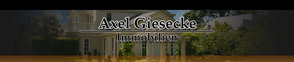 Axel Giesecke Immobilien